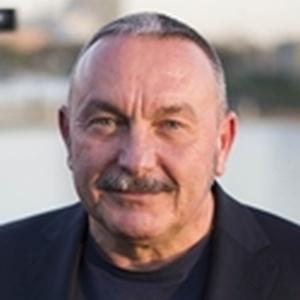 Portrait Roberto Ganzerli