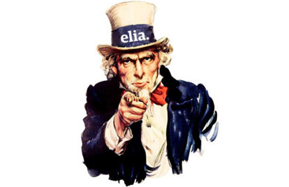Elia wants YOU!