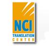 NCI Translation Center Logo