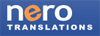 Nero Translations Logo
