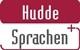 Hudde Sprachen+ Logo