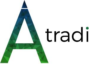 A-tradi Logo