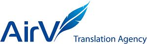 AIRV Logo