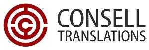 Consell Translations Logo