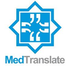 MedTranslate Logo