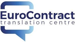 EuroContract - Translation Centre Logo