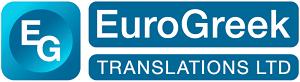 EuroGreek Translations Logo