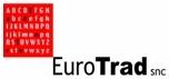 Eurotrad Logo