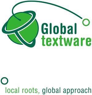Global-textware Logo