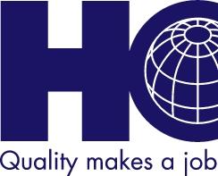 Honyaku Corporation Logo