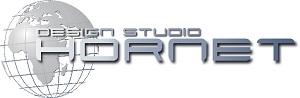 Hornet Design Studio Logo