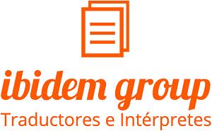 IBIDEM GROUP Logo