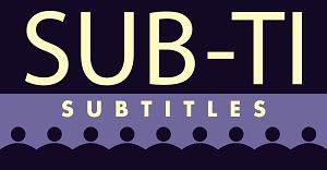 SUB-TI Logo
