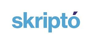 skriptó Logo