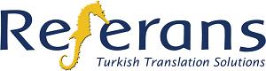 REFERANS Logo