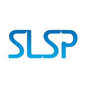 SLSP Ltd. Logo