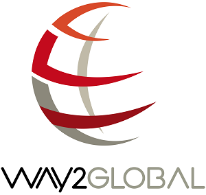 Way2Global Logo