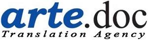 Arte.doc Logo