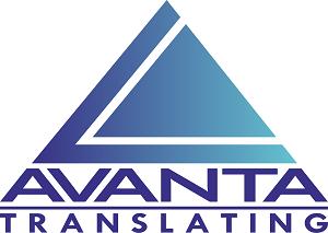 Avanta Translating Logo