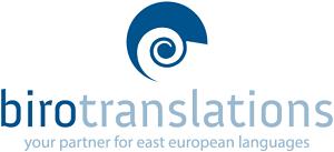birotranslations Logo