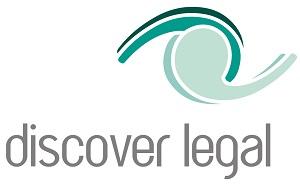 discover legal Logo