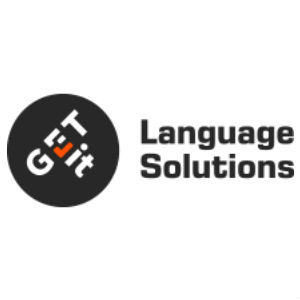 GET IT Language Solutions Logo