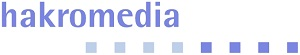 hakromedia Logo