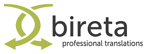 BIRETA Logo