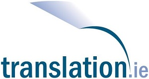 translation.ie Logo