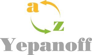 Yepanoff Logo