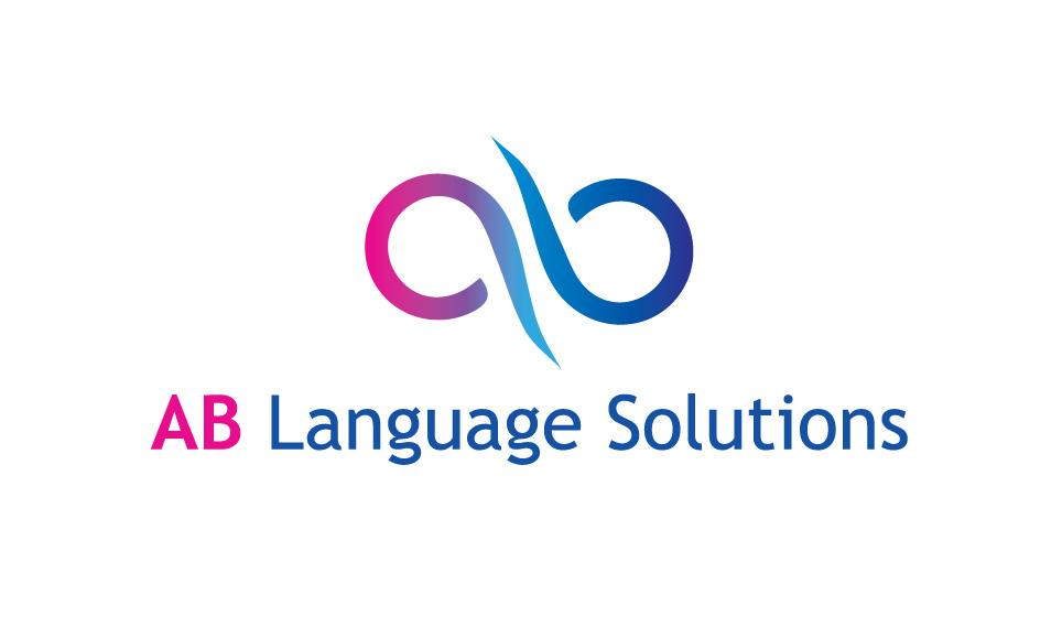 AB Language Solutions Logo