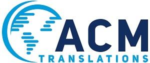ACM Translations Logo