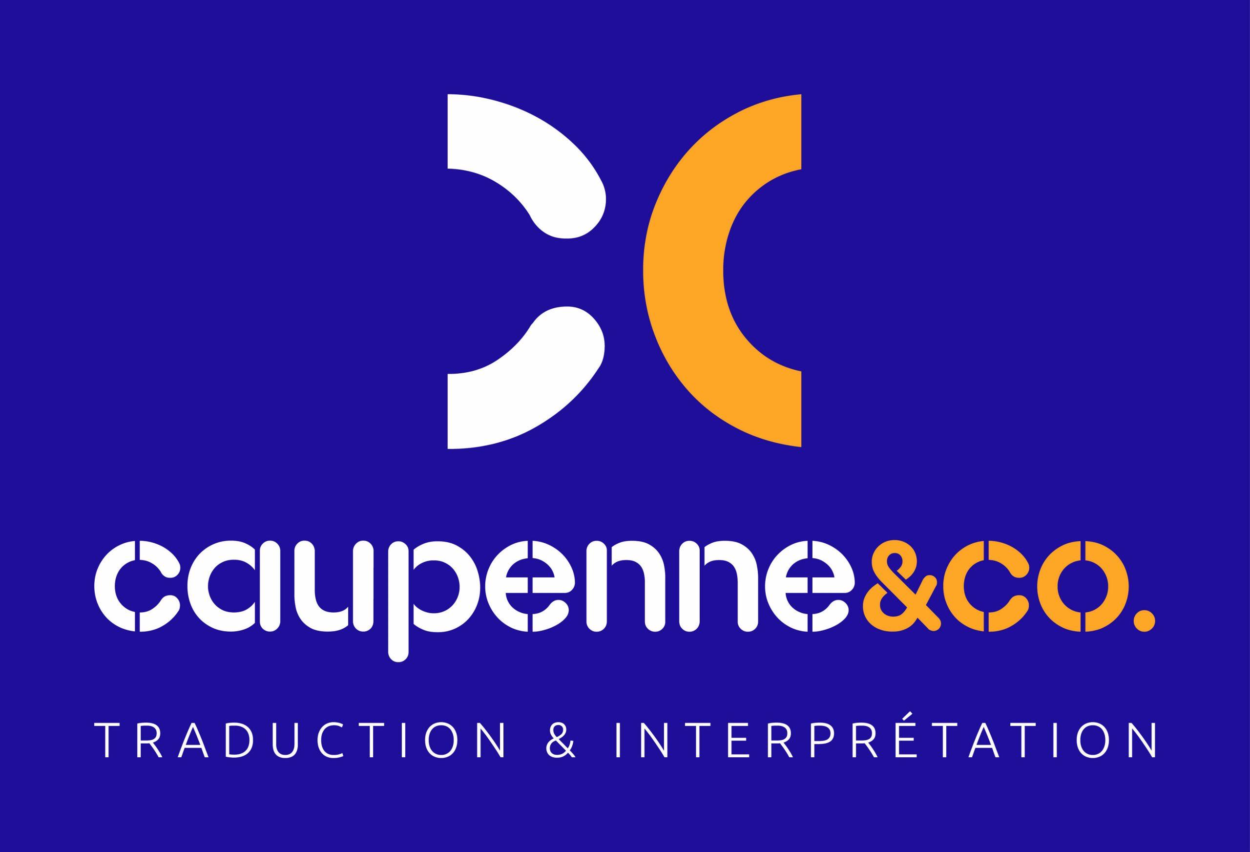 Caupenne & Co. Logo