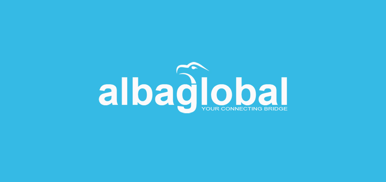 Albaglobal Logo