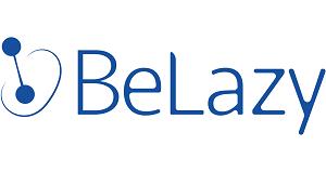 BeLazy Technológiai Logo