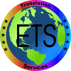 ETS Translation Services logo