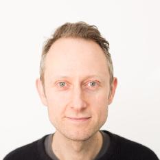Joss Moorkens photo