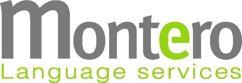 Montero Traducciones Logo