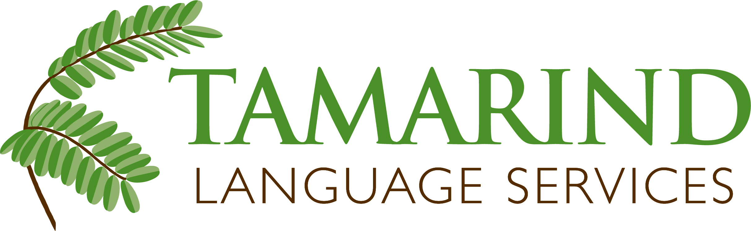 Tamarind Language Services Logo
