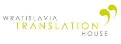 Wratislavia Translation House Logo