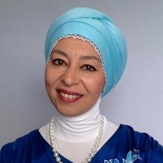 Maha El-Metwally photo