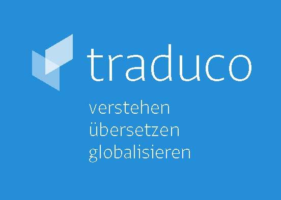 traduco Logo