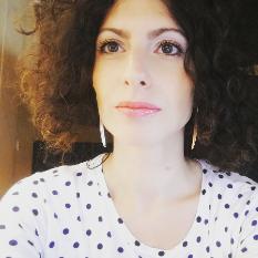 Serena Tutino photo