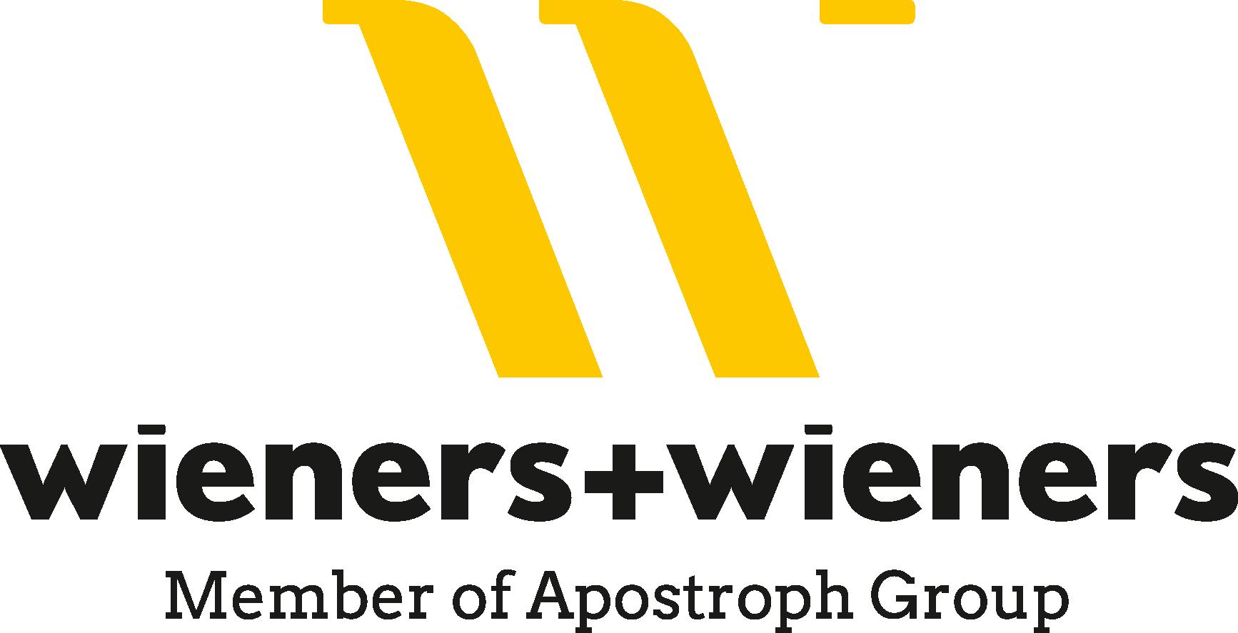 WIENERS+WIENERS Logo