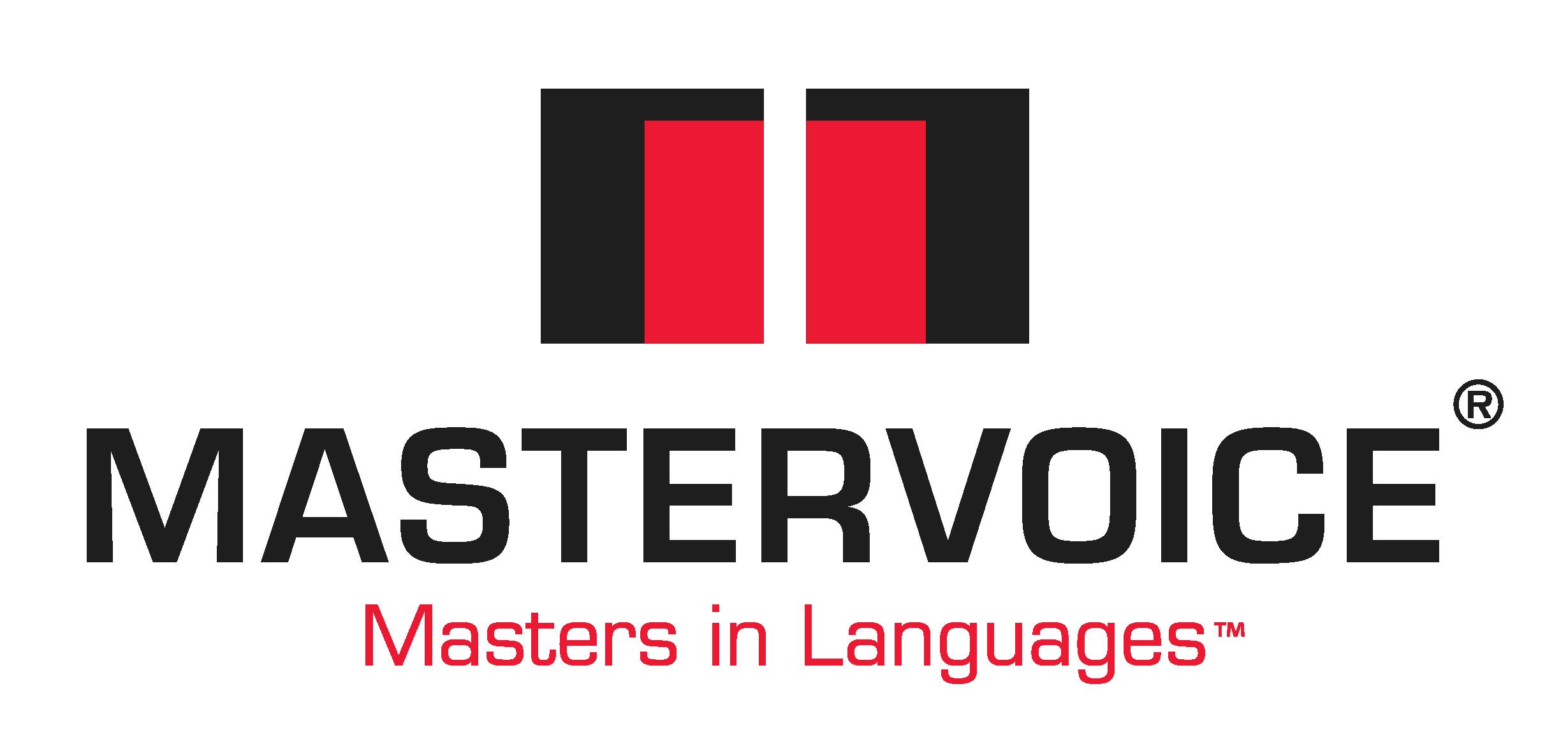 Mastervoice Logo