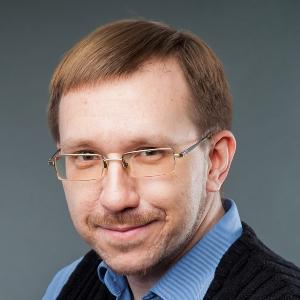 Kirill Soloviev photo