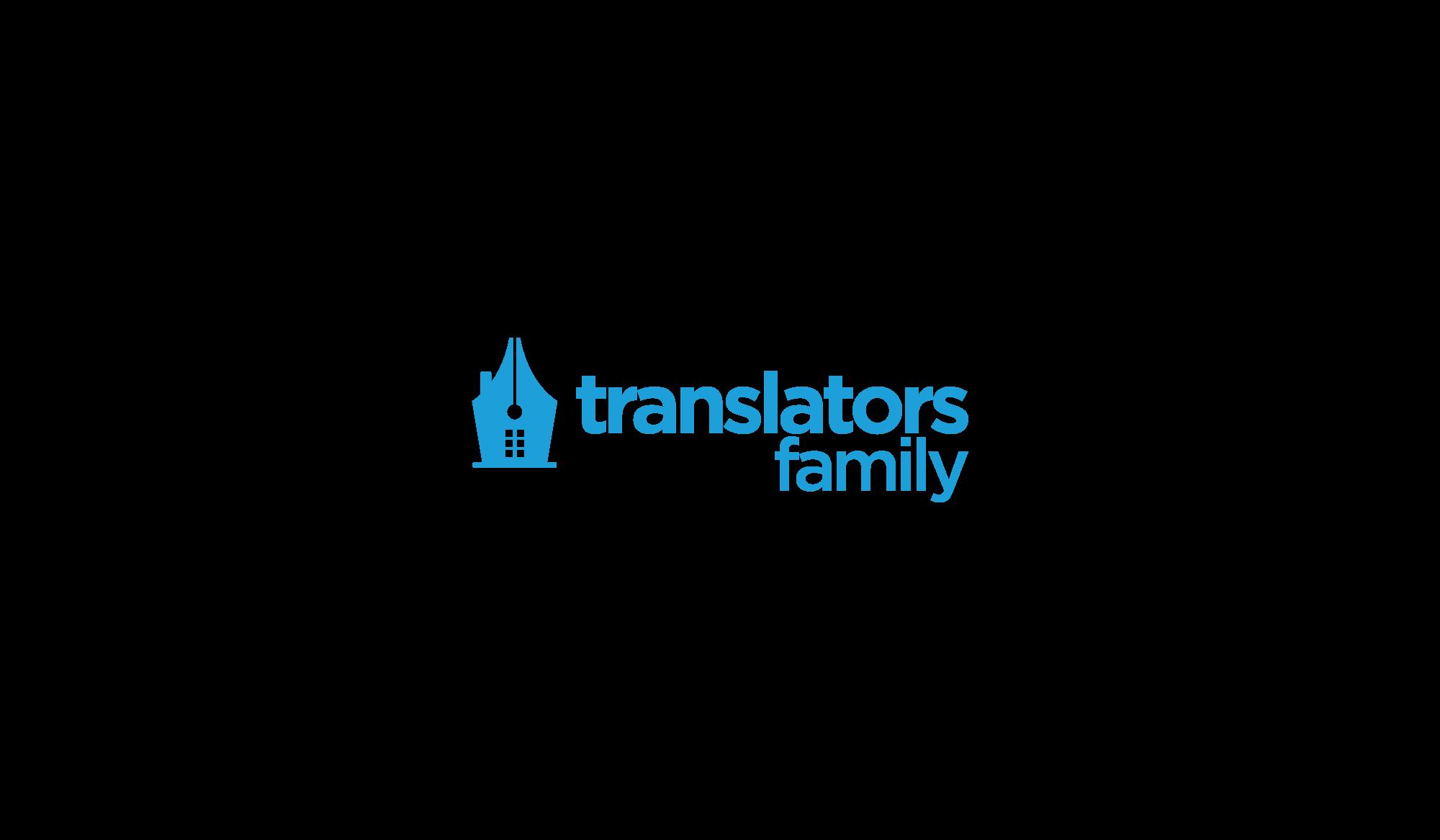 Translators Family Logo