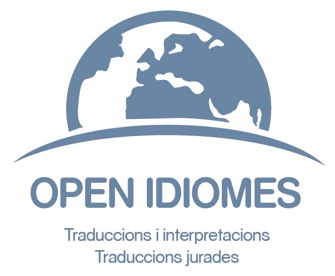 OPEN IDIOMES  Logo