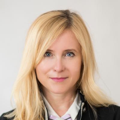 Sabina Jasisnka photo