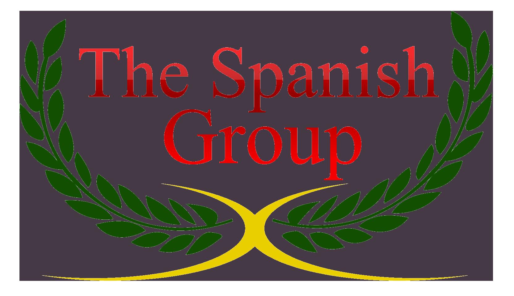 The Spanish Group, LLC Logo